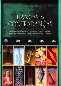 Danças e Contradanças Joanne Harris