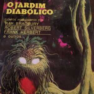 Antologia de contos de Ficção Científica / Terror Selecção de Vic Ghidalia